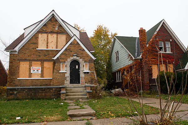 Banks are Destroying America's Neighborhoods